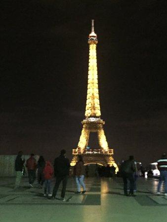 Paris by Night Illuminations bus tour : photo0.jpg