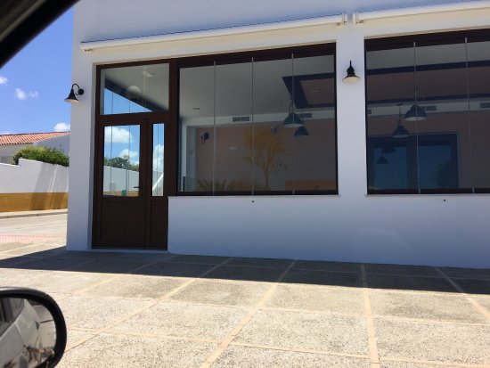 EL REZON: Not opening this year??
