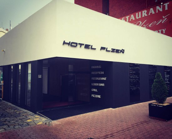 Photo of Hotel Plzen