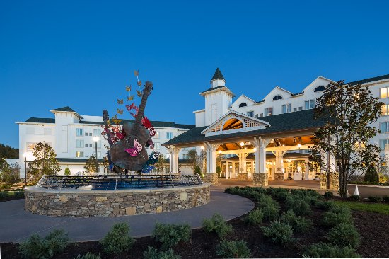 Dollywood S Dreammore Resort And Spa Updated 2018 Prices Reviews Pigeon Forge Tn Tripadvisor
