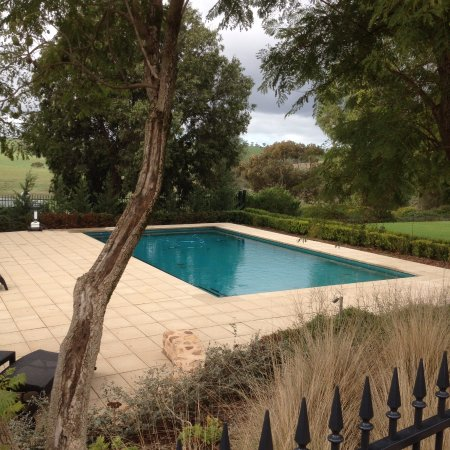 Kingsford, Australia: Pool for a hot summers day