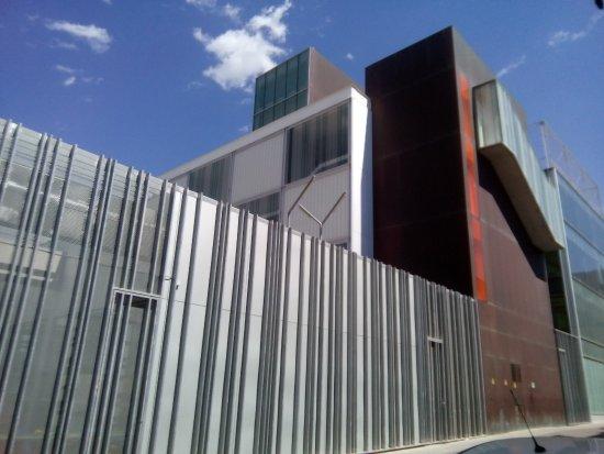 Blanca, Spain: Magnífica arquitectura de Lejárraga