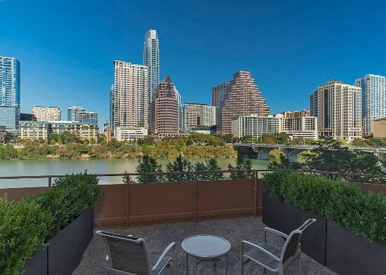 Photo of Hyatt Regency Austin