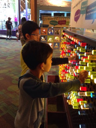Stepping Stones Museum for Children: photo0.jpg