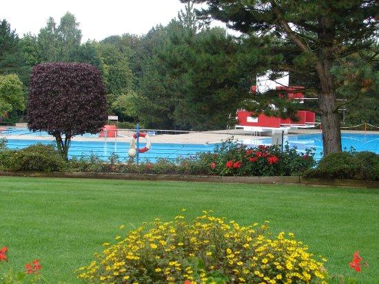 Trippstadter Schwimmbad