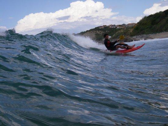 TAKAMAKA Biarritz : TAKAMAKA - wave-ski