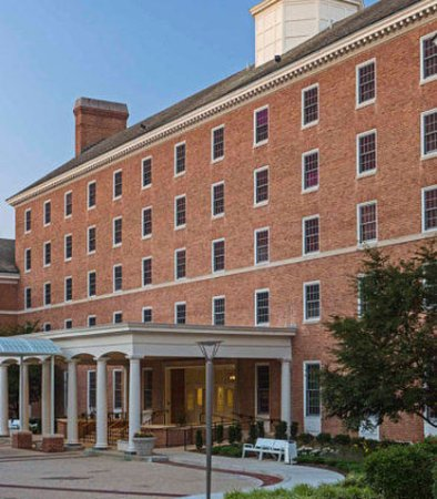 College Park Marriott Hotel & Conference Center