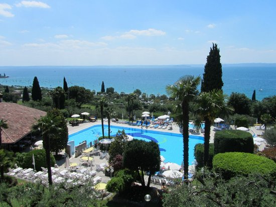 Photo of Arca Garda Apartments Bardolino