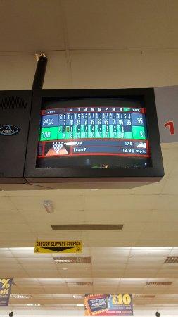 Tenpin Bowling Swansea