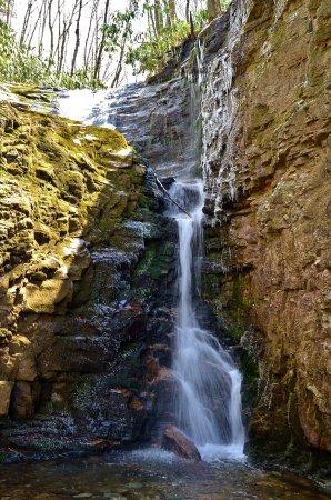 rock creek falls picture of rock creek park erwin tripadvisor
