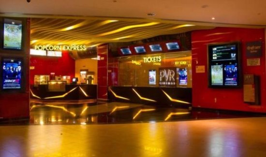 pvr cinema When pvr came into being in the year 1997, it changed the face of movies forever the cinema experience had lost its magic to shabby halls and outdated technology.