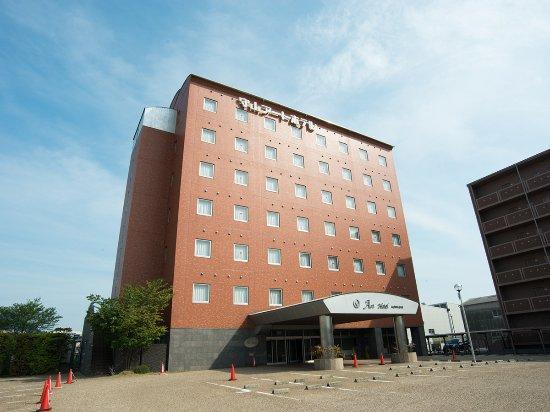 Photo of Moriyama Art Hotel