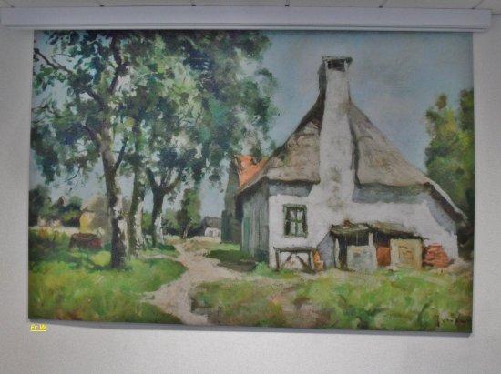 Noord Veluws Museum