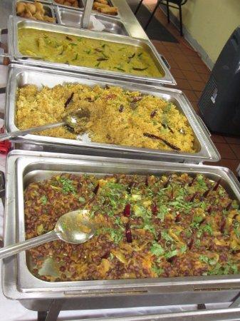 Aladdin sweets cafe hamtramck omd men om restauranger for Aladdin indian cuisine