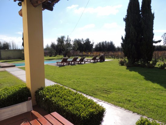 Club Tapiz Hotel ภาพถ่าย