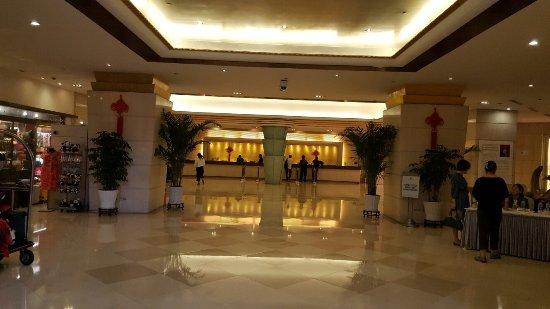 Merry Hotel Shanghai: 20160527_172351_large.jpg