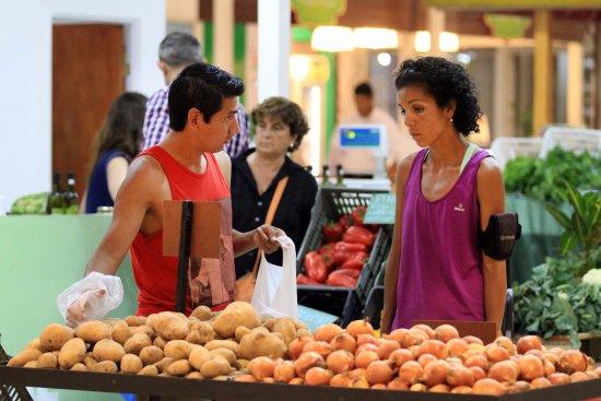 Mercado Norte