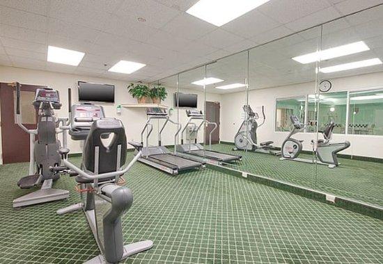 Fairfield Inn & Suites Beaumont: Fitness Center