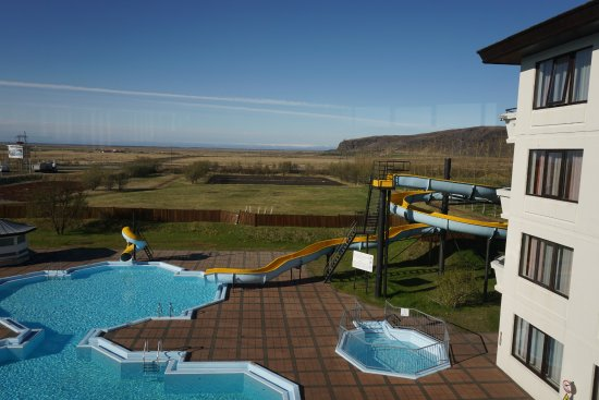 Hotel Ork Great Waterslide Heated Pool