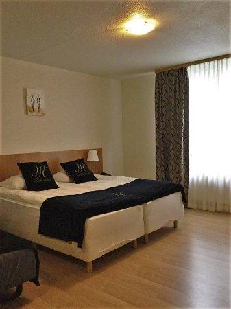 Hotel Hvolsvollur: Triple Room