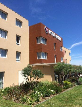 Inter-Hotel Montpellier Est