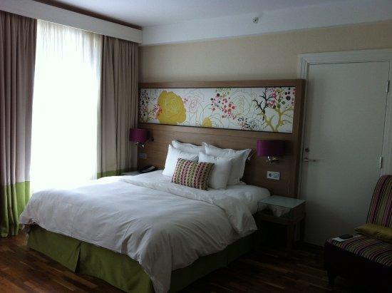 Foto Renaissance Malmo Hotel