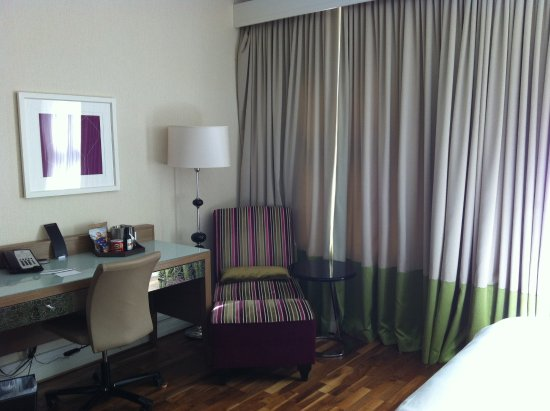 Renaissance Malmo Hotel Photo