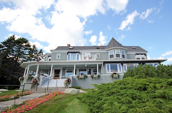 Photo of Cape Arundel Inn Kennebunkport