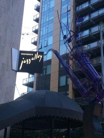 Dimitriou's Jazz Alley: photo0.jpg