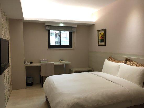 Milord Hotel Yi Du