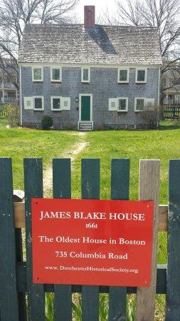 Boston Logan Airport Parking >> James Blake House (Boston) - 2020 All You Need to Know BEFORE You Go (with Photos) - Tripadvisor