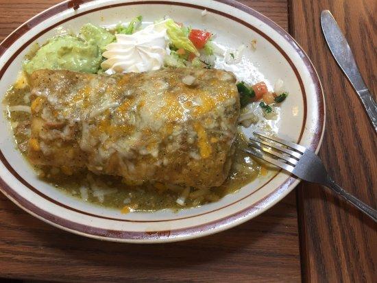 Buhl, ID: El Cazador Mexican Restaurant