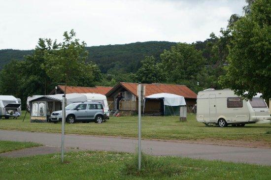 Stausee Kelbra