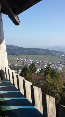 Wil, سويسرا: Turm in. Wil