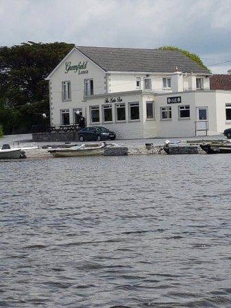 Headford, Ireland: Greenfield Lodge