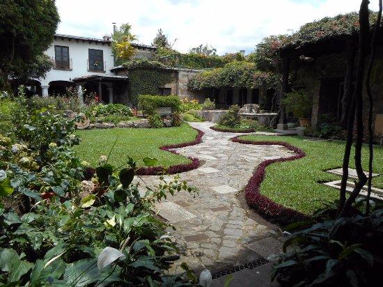 Hotel Casa Antigua: ¡Muy bonita!