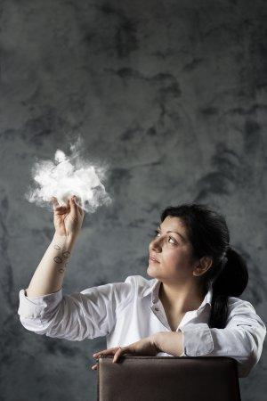 Nub: Jefe de Cocina: Fernanda fuentes Cárdenas