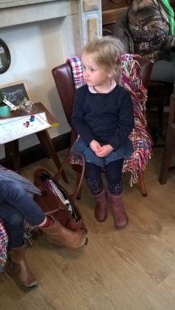 Zelzate, Βέλγιο: Kinderen ook welkom