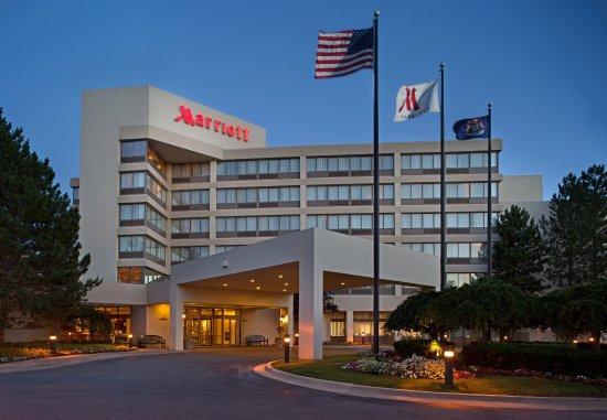 Photo of Detroit Marriott Southfield