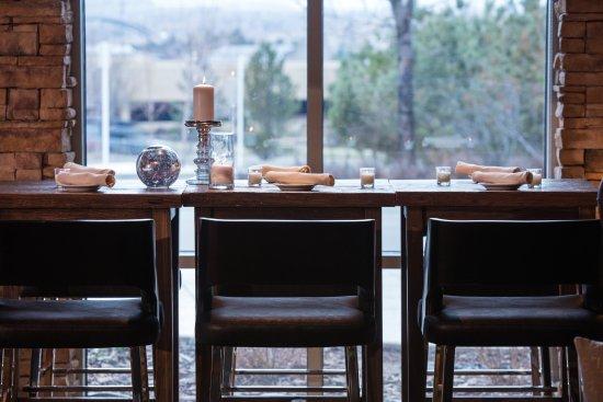 Flatz Restaurant and Lounge : Flatz Lounge Night - Mountain View
