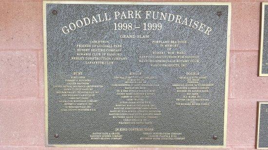Goodall Park: 20160609_125904_large.jpg