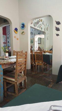 Restaurante Coser