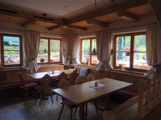 """Ebbs, Austria: Berggasthof """"Aschinger Alm"""""""