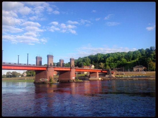 Vytautas the Great Bridge : Мост Витаутаса // май 2016