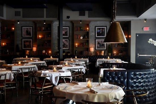 The Oliver Kansas City Menu Prices Restaurant Reviews