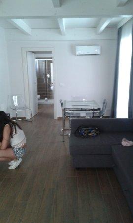 Davanti Al Divano La Tv Foto Di Hotel La Pineta Follonica