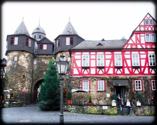 Braunfels Photo