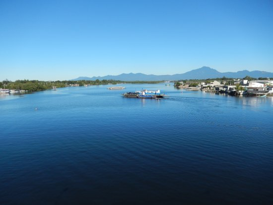 Valadares Island