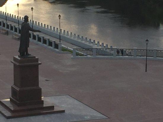 Monument to Vladimir