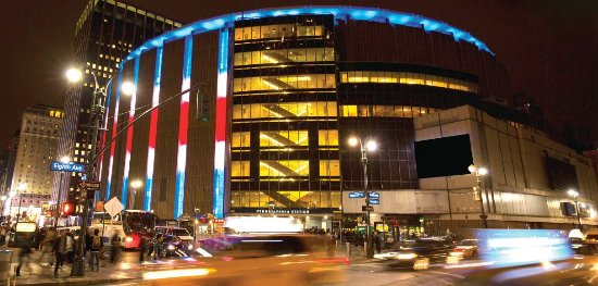 Madison Square Garden New York City Top Tips Before You Go Updated 2017